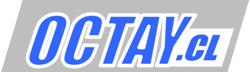 Octay.cl Logo